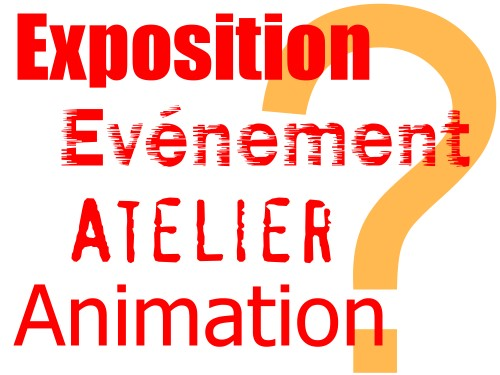 Smile-Compagnie organise des expositions ou evénements Playmobil - centre culturel, mairies, association....